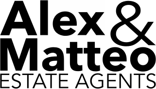 Alex&Matteo logo